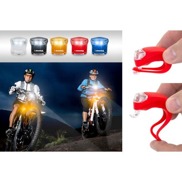 Bike Headlight 2-Pack
