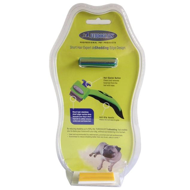 Furdogcats Deshedding & Grooming Tool