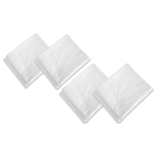 2-Pack Fabric Pillow Covers