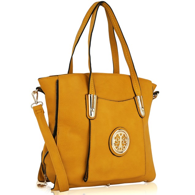 MKF Collection Chloe Shoulder Bag by Mia K Farrow