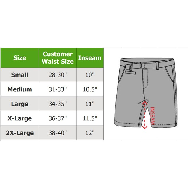 Mens French Terry Contrast Waistband Sweat Shorts