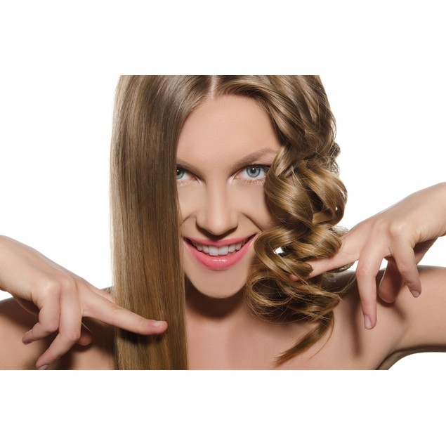 The Magic Hair Curlers - 18 Pieces