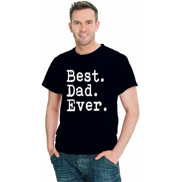 Best Dad Ever Men's T-Shirt