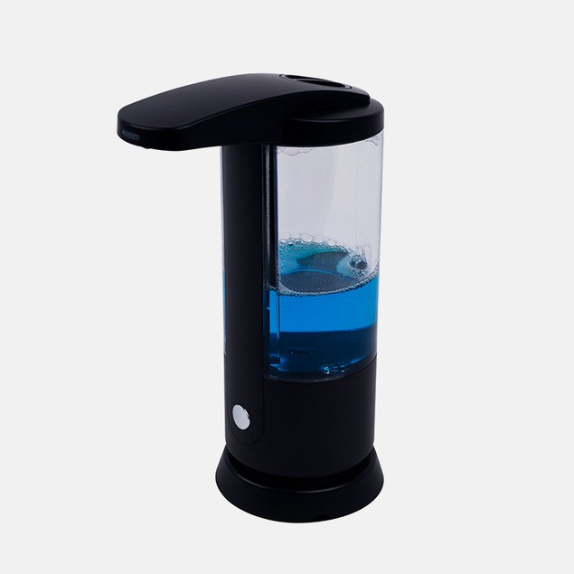 Trademark Home Touchless Liquid Soap Dispenser