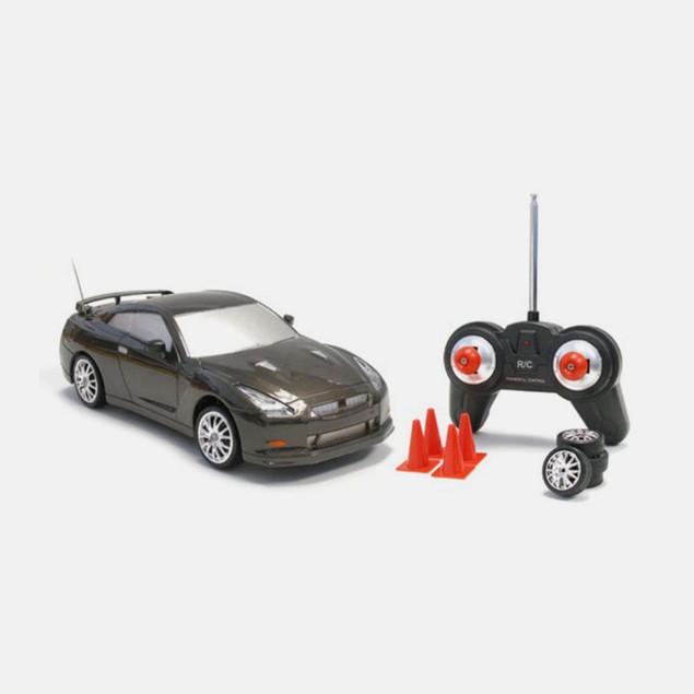 Extreme Drift 1:24 Electric RTR RC Car