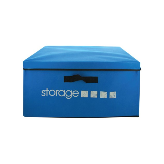 Collapsible Storage Trunk