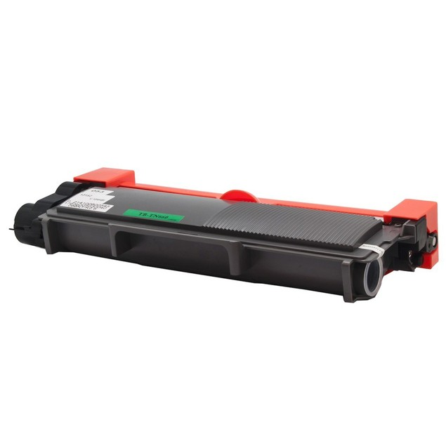 Brother TN660 Compatible Toner Cartridge