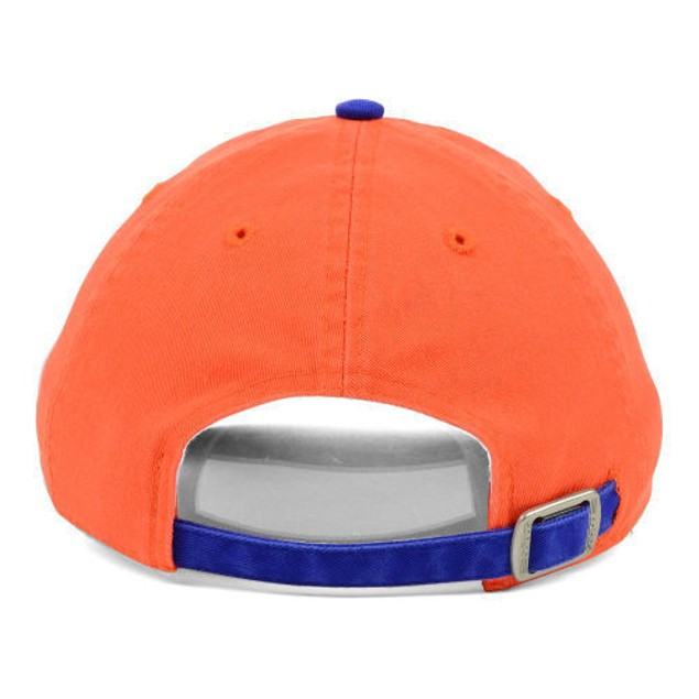 "New York Knicks NBA Adidas ""2 Tone Slouch"" Adjustable Hat"
