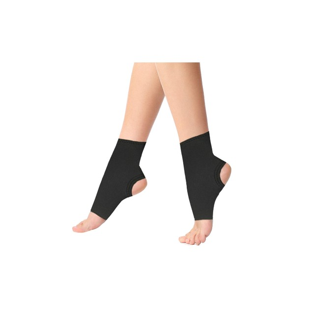 Copper Comfort Knee, Ankle, and Elbow Compression Braces