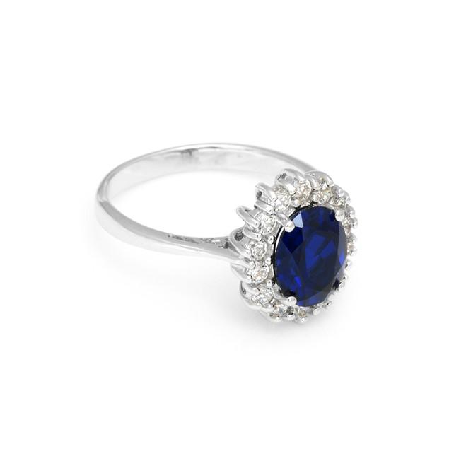 Royalty Inspired Ring
