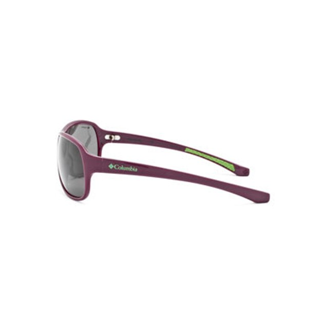 Columbia Frasure Sport Sunglasses - Dark Orchid