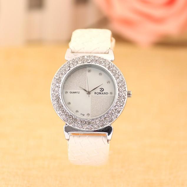 Women's RQMAND Crystal Fashion Watch - 5 Colors