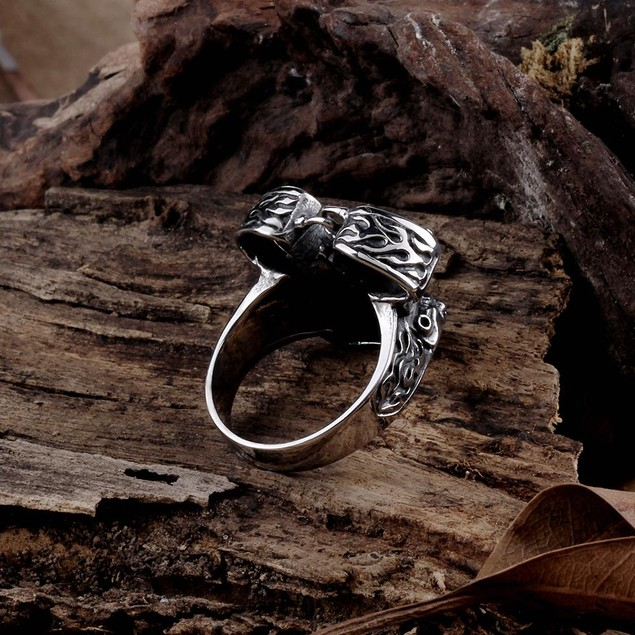 Oil Drilling Stainless Steel Ring
