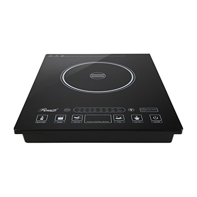 Rosewill RHAI-15001 1800W Induction Cooktop