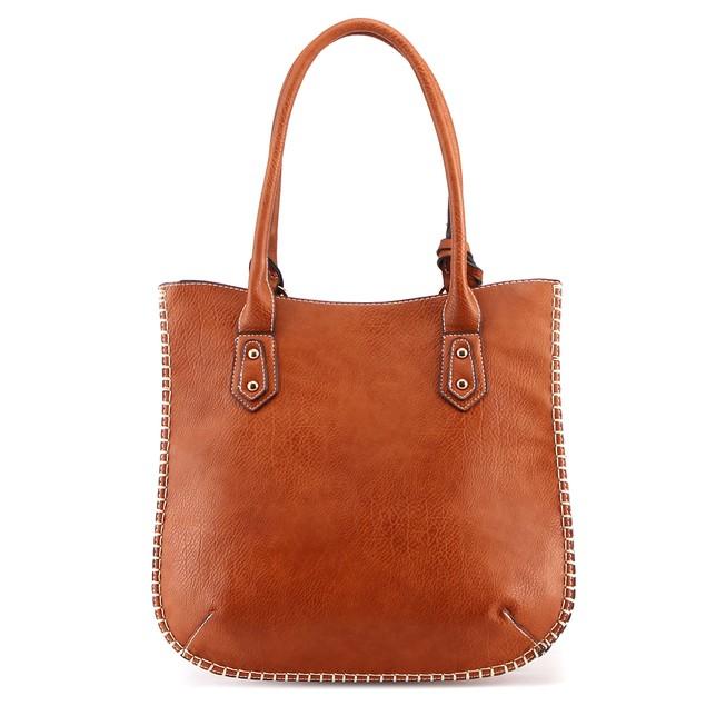 MKF Collection Akris Handbag by Mia K Farrow