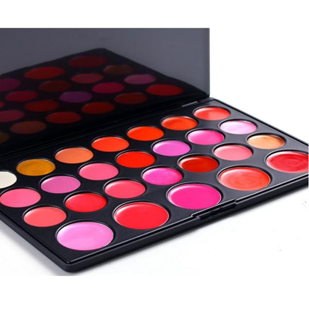 26 Color Lip Gloss