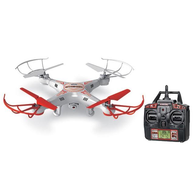 Striker 2.4GHz 4.5CH Camera RC Spy Drone