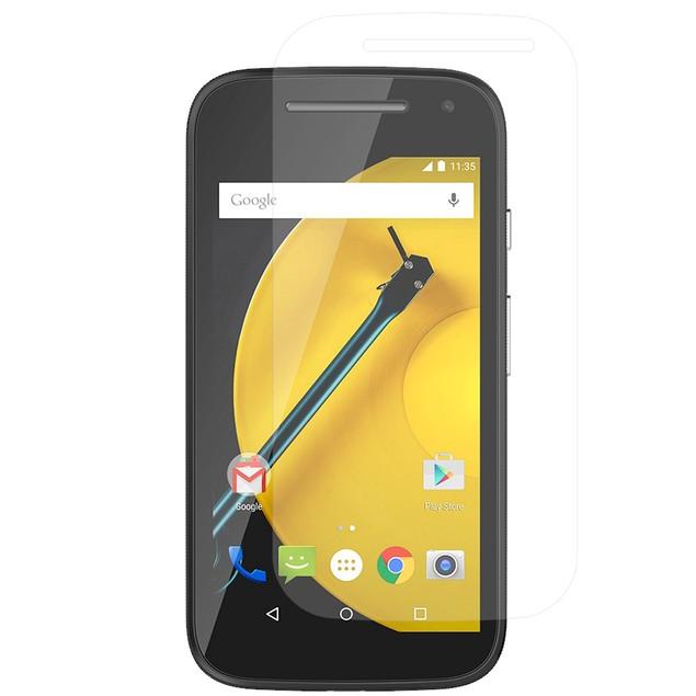 Motorola Moto E LTE 2nd Generation Screen Protector