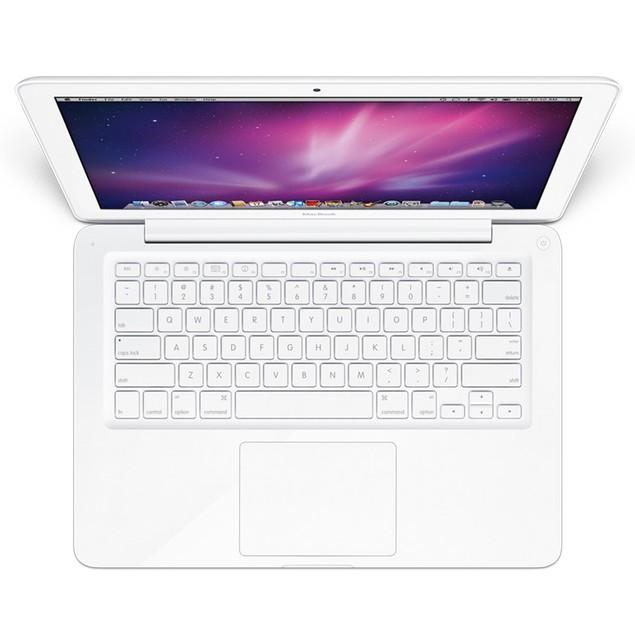 "Apple 13.3"" MacBook MC516LL/A, Core 2 Duo, 2GB RAM, 250GB HDD (Grade B)"