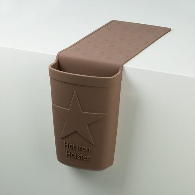 The Original Holster Brands Hot Iron Holster Professional