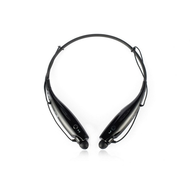 Bluetooth Behind-the-Neck Headset