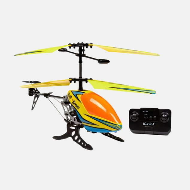 Velocity 3.5CH IR RC Helicopter