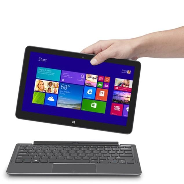 Dell Venue 11 Pro 7140 (Intel Core M 0.80GHz, 4GB RAM, 128GB SSD) - Grade B