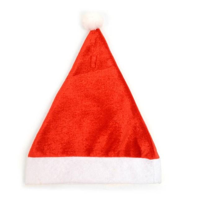 "Santa Claus ""Merry Christmas"" Hat"