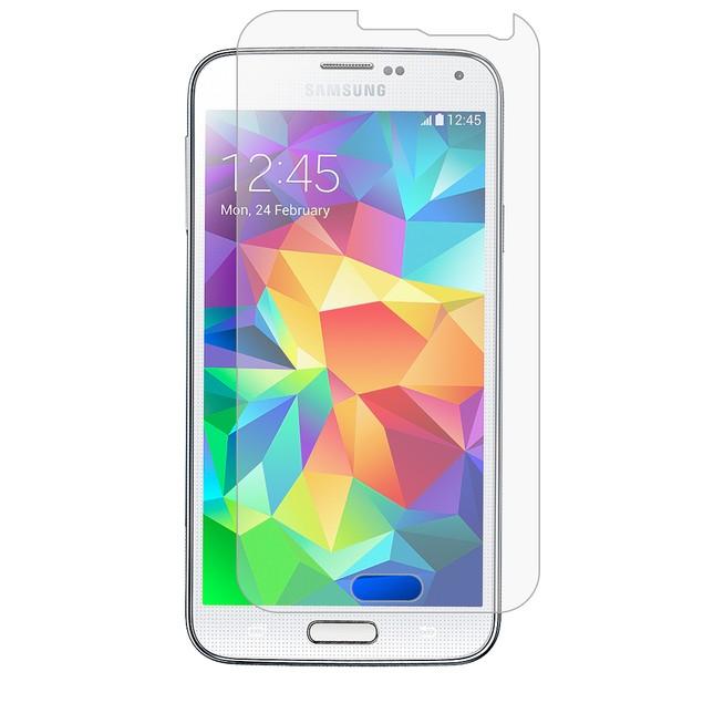 Samsung Galaxy S5 Screen Protector