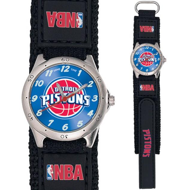 Detroit Pistons Boys NBA Watch