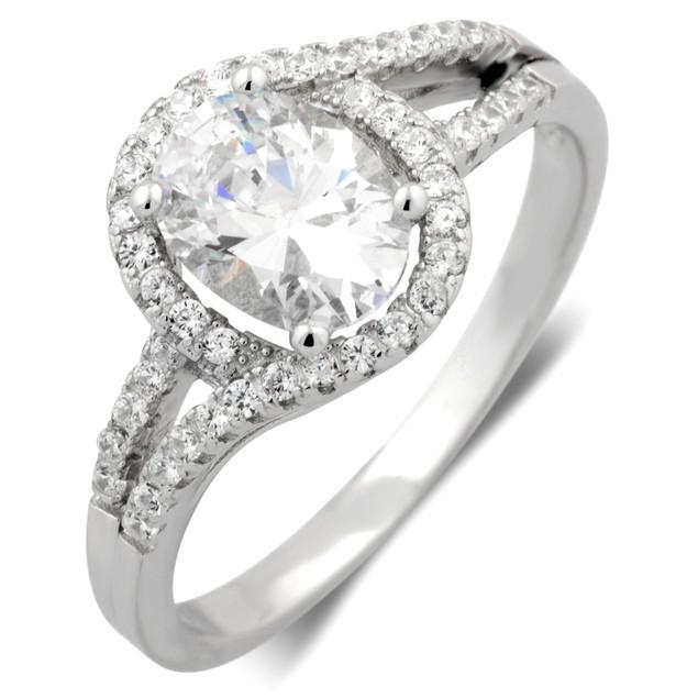 Fancy Design Ring