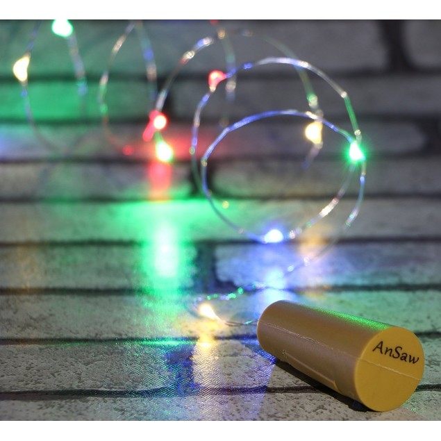LED Wine Stopper