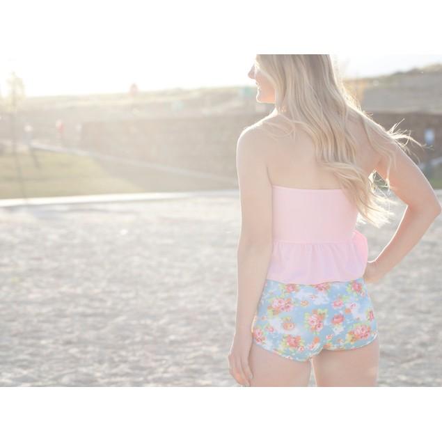 Tankini Swimsuits - 5 Styles