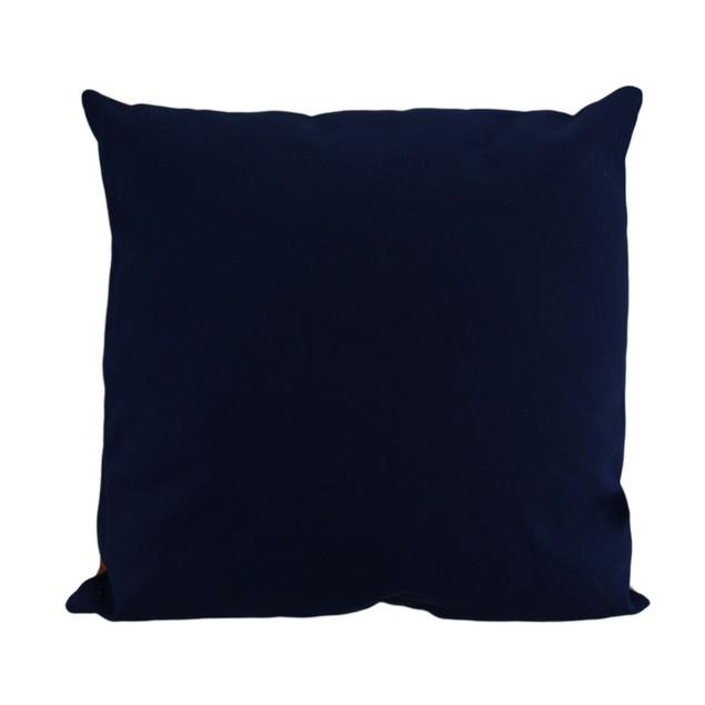 Marcia Baldwin Mustang West Colorful Throw Pillow Throw Pillows