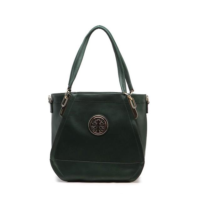 MKF Collection Angela Shoulder Handbag by Mia K Farrow