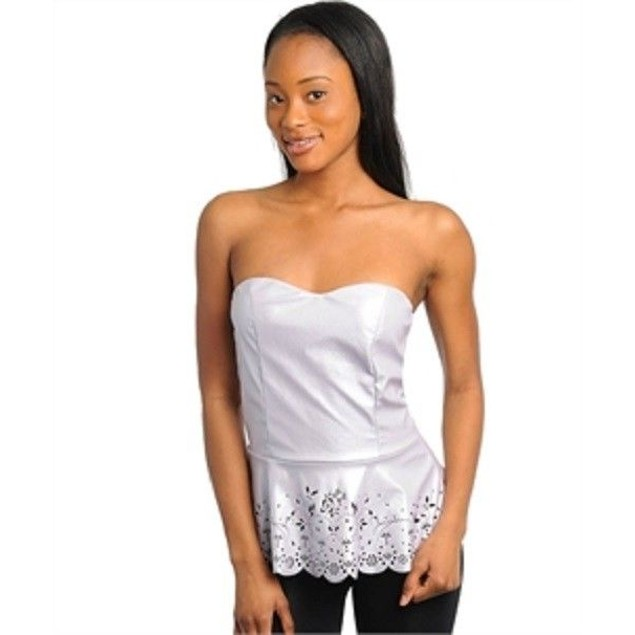 Lilac Cefian Juniors Fashion Top New