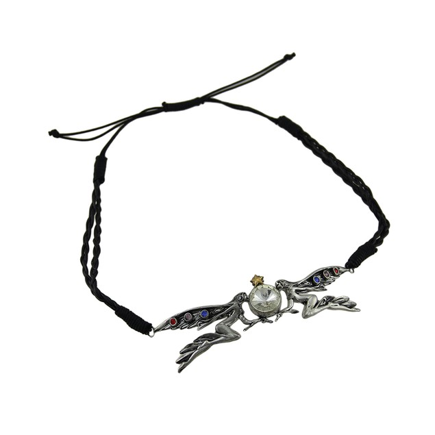 Anne Stokes Titania's Star Fairy Hedgeband For Womens Pendant Necklaces