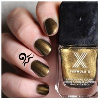 Formula X Full Strength Iconic Nail Polish