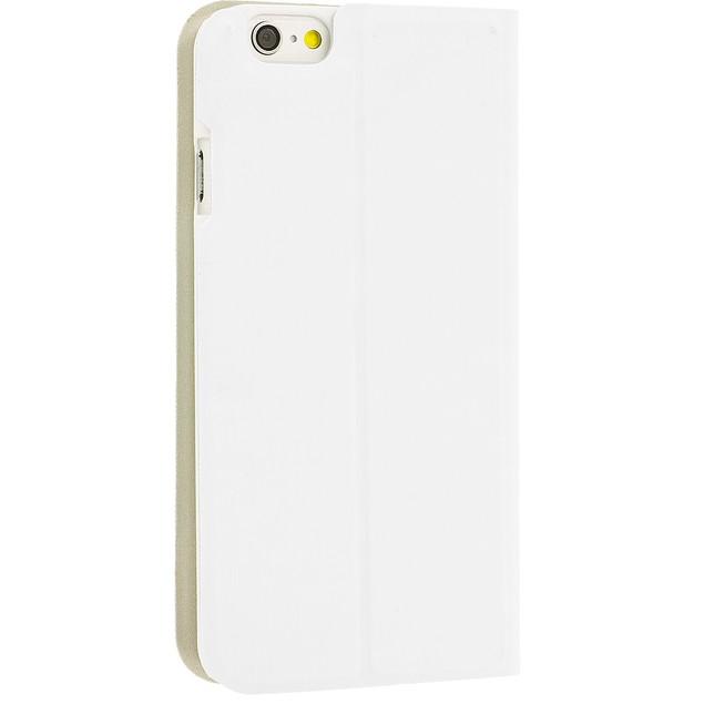 Apple iPhone 6 (4.7) Slim Flip Wallet Case Cover