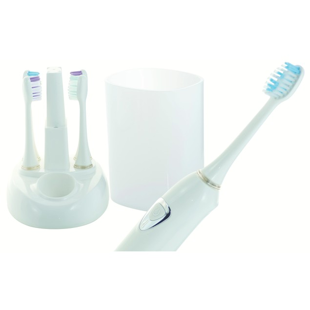 Crystal Care Plus Sonic Toothbrush with UV