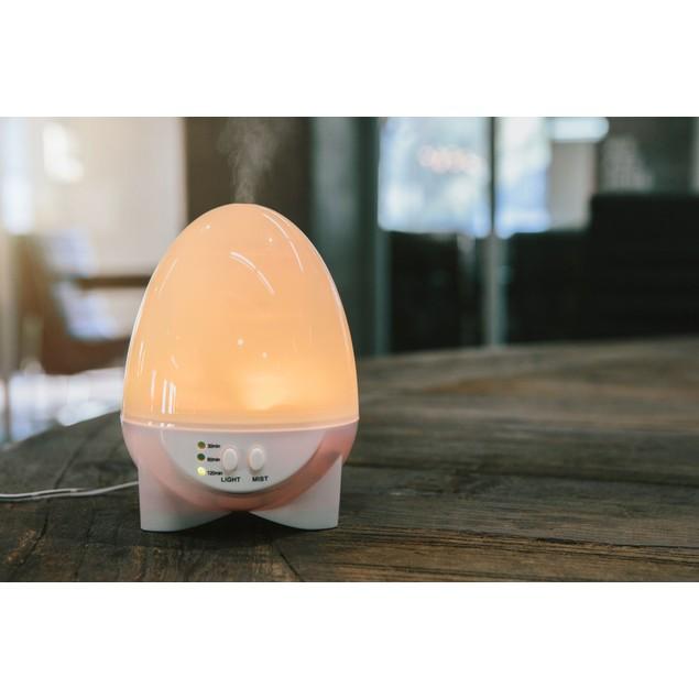 Aroma Diffuser & Humidifier