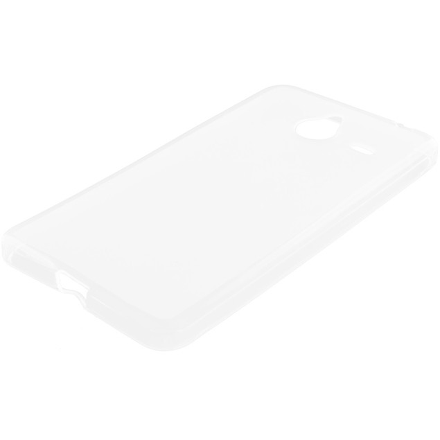 Nokia Lumia 640 XL TPU Rubber Case Cover