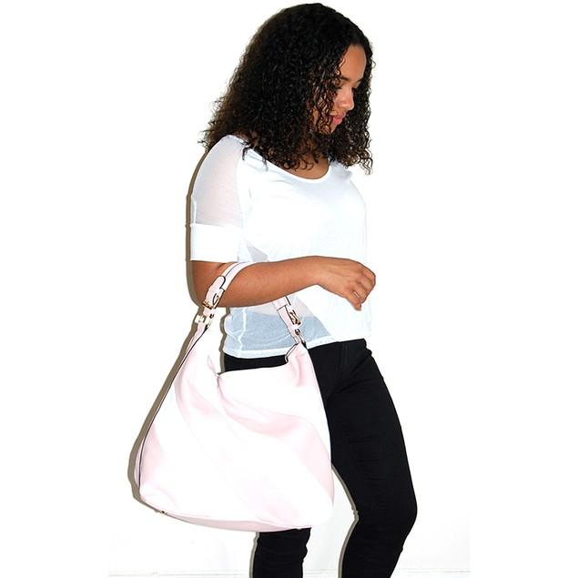 MKF Collection Yamileth Hobo Bag By Mia K. Farrow