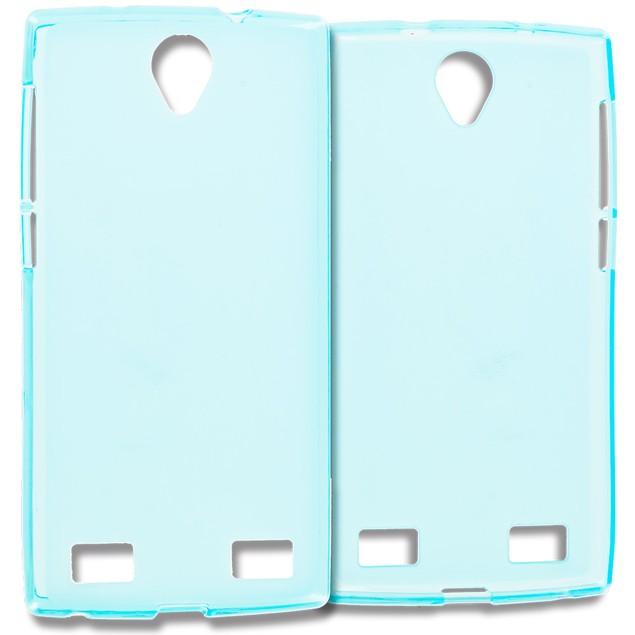 ZTE Zmax 2 TPU Rubber Case Cover