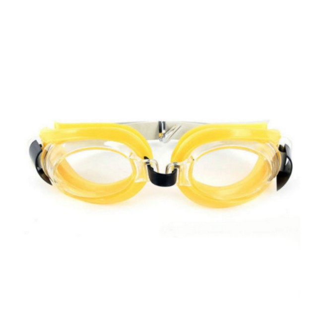 Anti Fog Adjustable Swimming Goggles with Nose and Ear Plug Adults or Kids