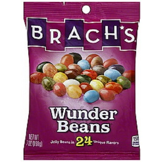 Brach's Classic Wunder Beans Candy