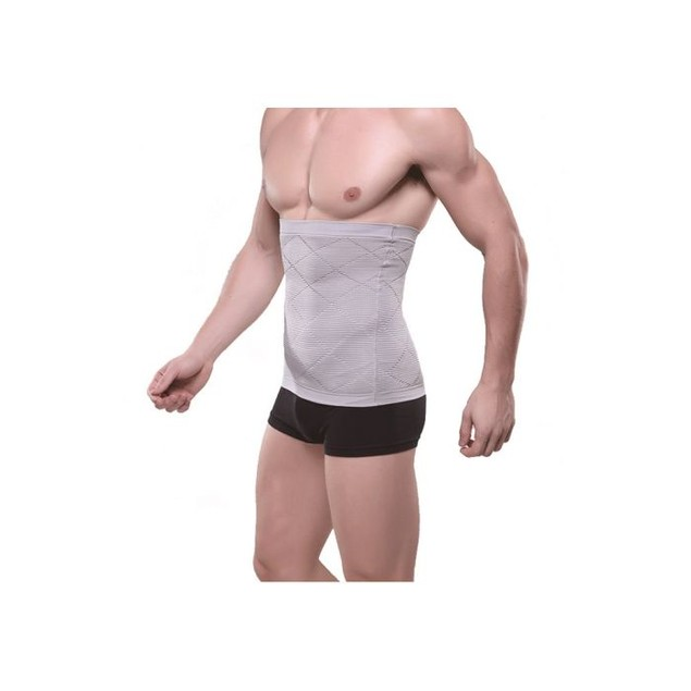 Men's Compression and Slimming Waist Wrap