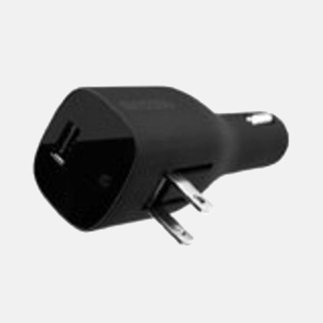 INCASE 2A Combo Charger V2 - Black