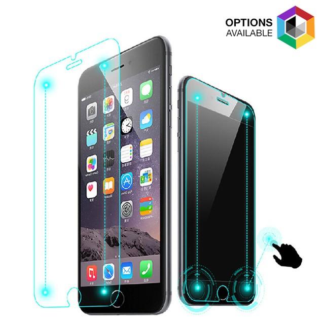 iPhone 6/6+ Smart Magic Tempered Screen Protector