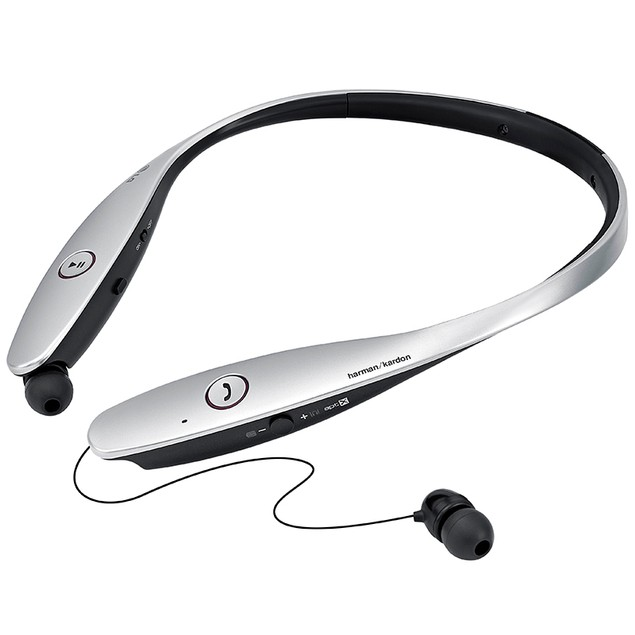 LG Electronics TONE INFINIM Bluetooth Headset